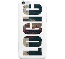 LOGIC iPhone Case/Skin