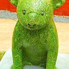 Topiary by Penny Smith