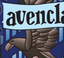 ravenclaw class Sticker