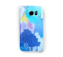 Echoes Samsung Galaxy Case/Skin
