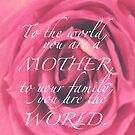 CELEBRATION OF LIFE - Mother's Day v2 by Vanessa Sam