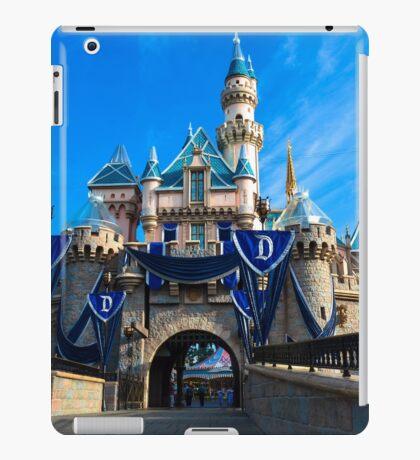 60 Years of Magic iPad Case/Skin