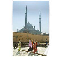 Cairo, Egypt #13 Poster