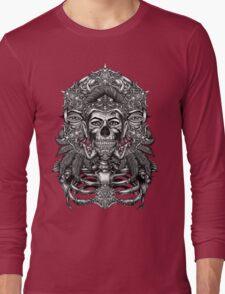 Winya No.21 Long Sleeve T-Shirt