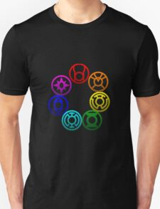 Lantern Corps T-Shirt