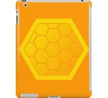 Honeycomb of Honeycombs iPad Case/Skin