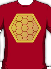 Honeycomb of Honeycombs T-Shirt