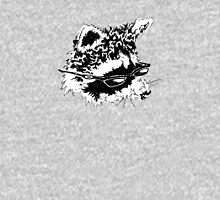 Raccoon ConMan  Unisex T-Shirt