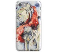 New Moon iPhone Case/Skin