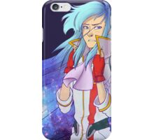 .:Space Dandy:. Prince Charming iPhone Case/Skin