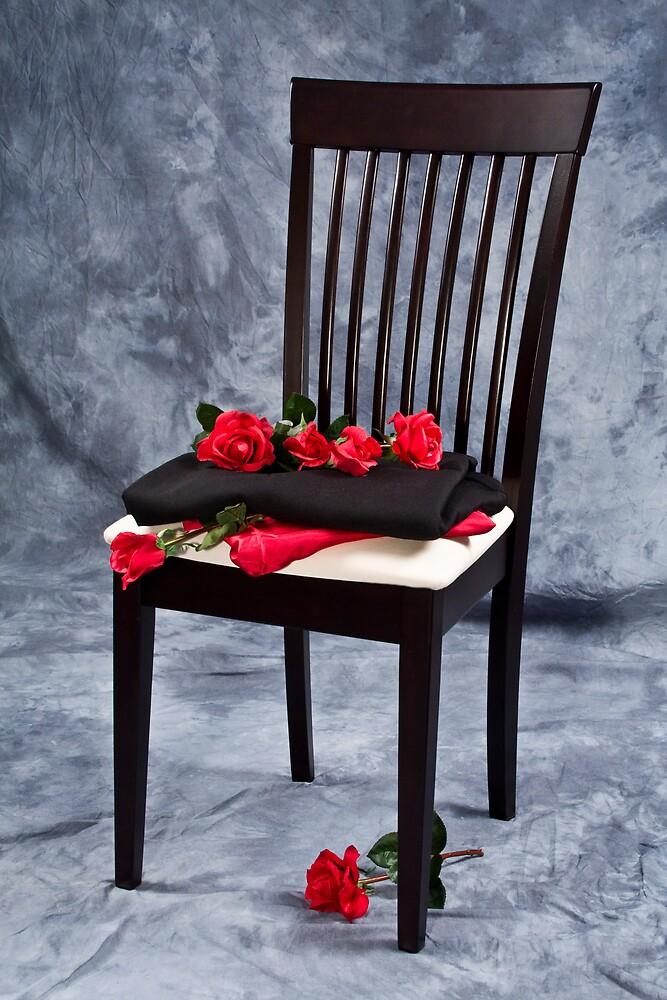 Studio Chair by Trudy Wilkerson
