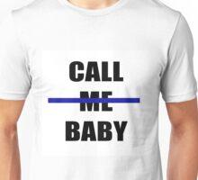 Exo Call Me Baby Unisex T-Shirt