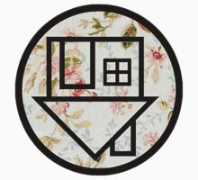 The Neighbourhood (Floral Background) Kids Clothes