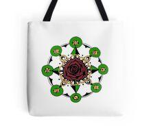 Compass Rose Tote Bag