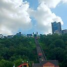 The Duquesne Incline by PJS15204