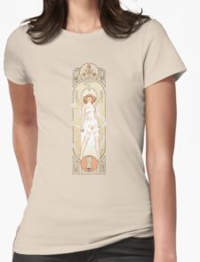 Supreme Being - 5th Element Womens Fitted T-Shirt