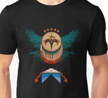 Eagle Thunder Unisex T-Shirt