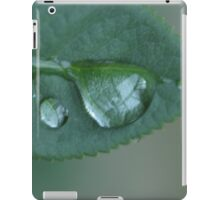Precious Droplets iPad Case/Skin