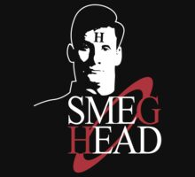Smeg Head by classydesigns