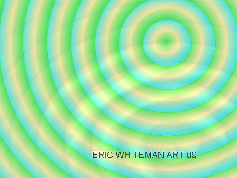 (ZEN V) ERIC WHITEMAN  by ericwhiteman