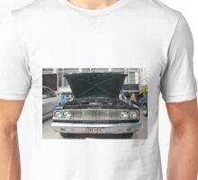 1963 Fairlane: NZ Falcon & Fairlane Car Club Nationals 2015 Unisex T-Shirt