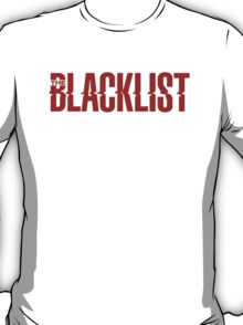 The Blacklist T-Shirt