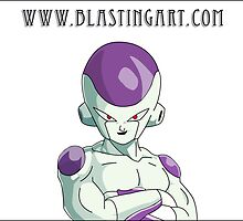 Freeza Final by Ayaz Malik