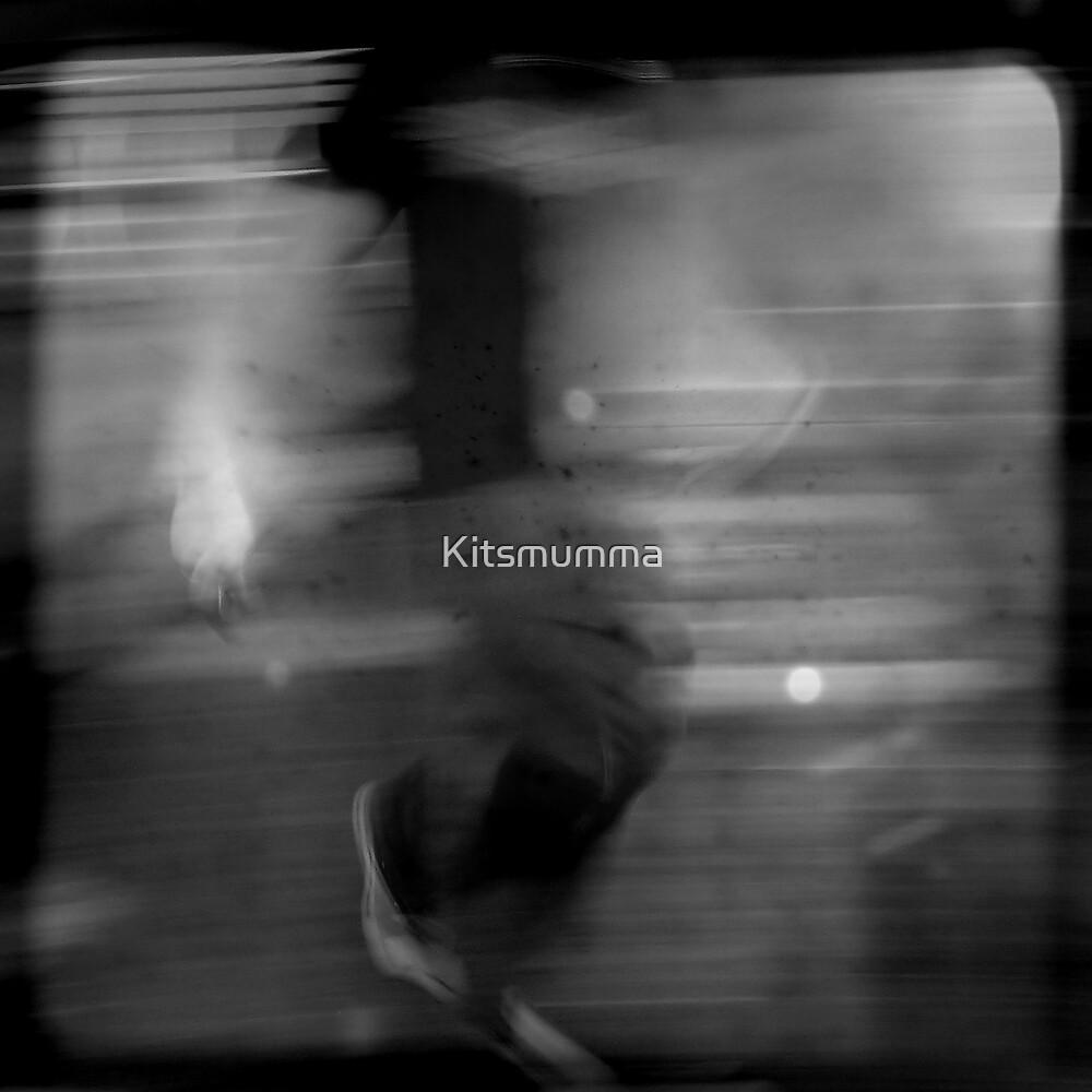 Rush Hour by Kitsmumma
