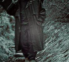 It Even Rains in Hell by Jason Lee Jodoin