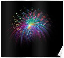 'Fireworks 2' Poster