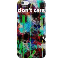 All That You Are iPhone Case/Skin