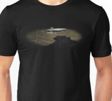 The Raft Unisex T-Shirt