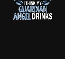 Angel Drinks Mens Womens T-Shirt / Hoodie Unisex T-Shirt