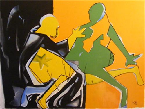 TOUCH by Kiran Naik