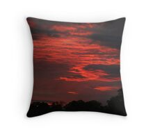 To loose yourself Throw Pillow