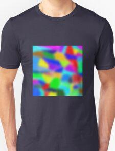 Color Carnival #1 Unisex T-Shirt