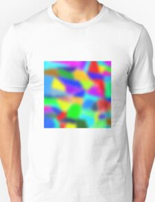 Color Carnival #1 T-Shirt