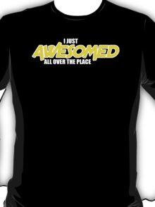 Awesomed Mens Womens Hoodie / T-Shirt T-Shirt