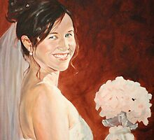 "Just Before ""I do"" by Dana Roseman"