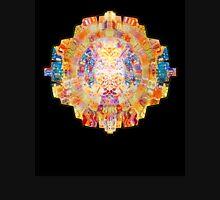 Mandala - Psychedelic Geometry  Unisex T-Shirt