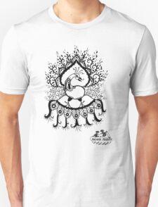 Peacock#1 Unisex T-Shirt