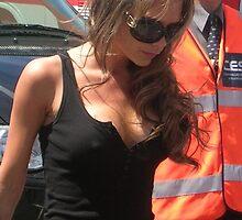 Victoria Beckham by bradfordrulz