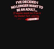 Blanket Fort Mens Womens Hoodie / T-Shirt T-Shirt