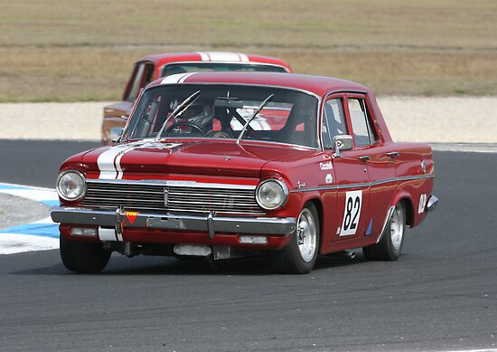EH Holden by zoompix