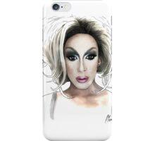 Alaska (no background) iPhone Case/Skin