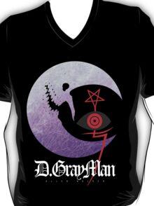 D.Gray Man T-Shirt