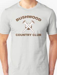 Bushwood Country Club Mens Womens Hoodie / T-Shirt T-Shirt