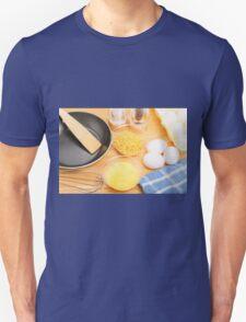 Making Omelets Unisex T-Shirt