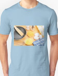 Making Omelets Unisex T-Shirt