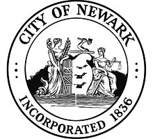 Seal of Newark by abbeyz71
